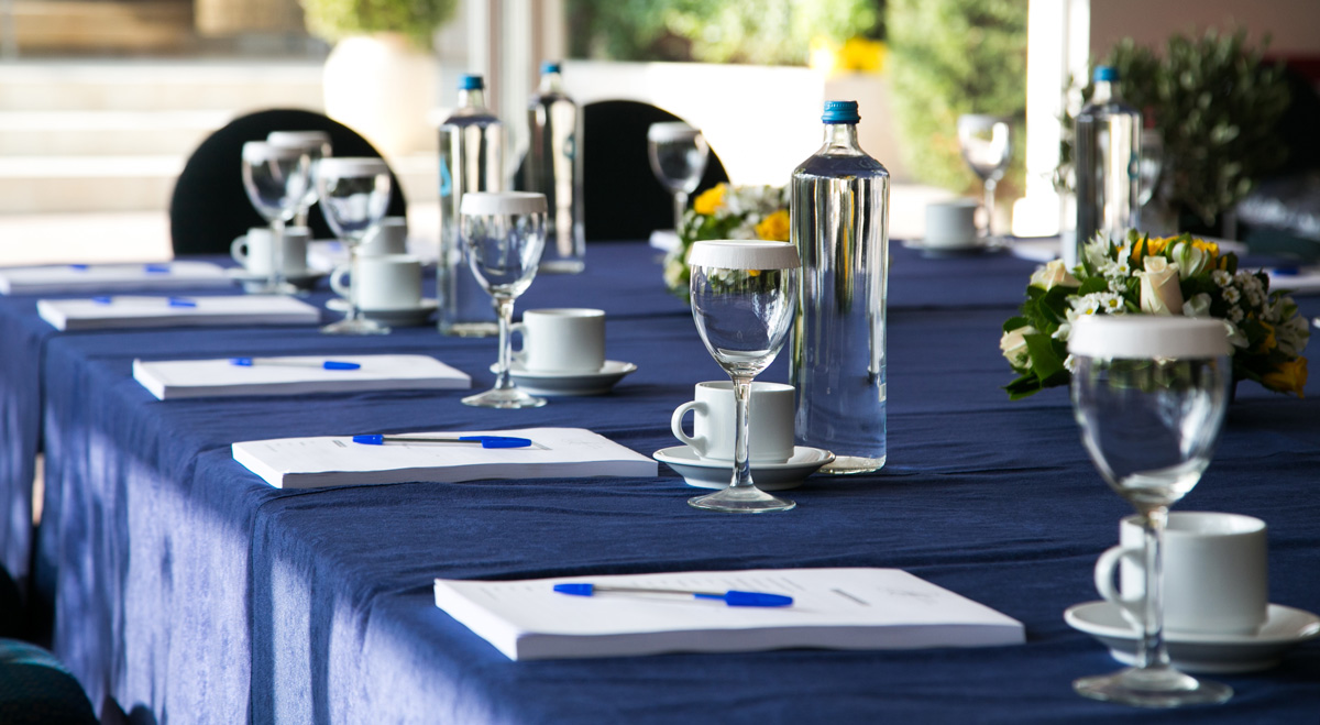 Corporate events marbella